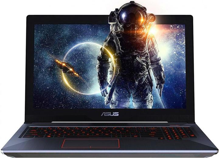 Игровой ноутбук Аsus