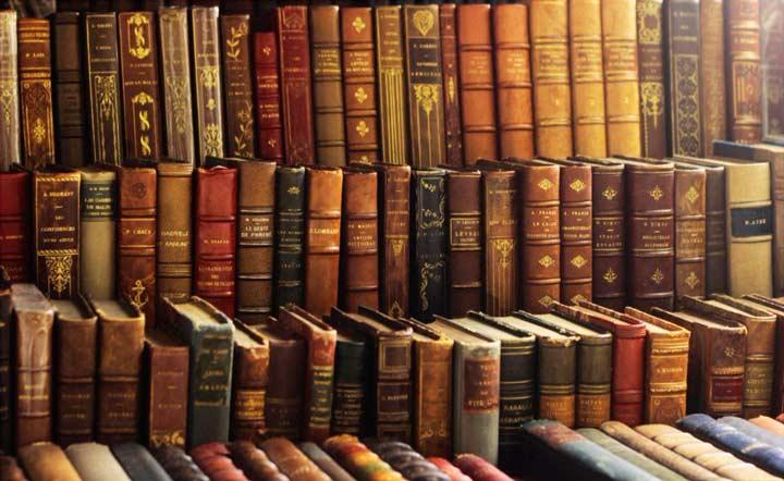 Собрание классической литературы