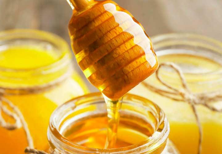 Кубанский мед