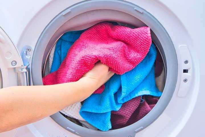 Вместительность стиральной машинки