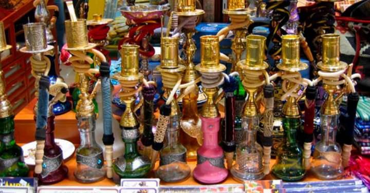 Для курения из Турции