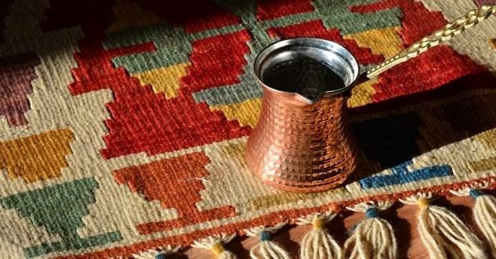 Для кофе из Турции
