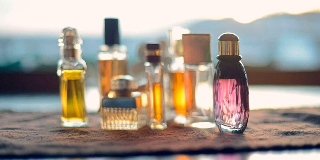 как выбрать парфюм для близкого человека